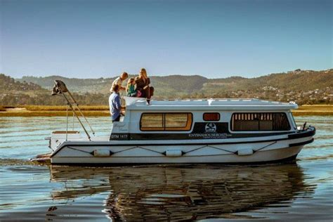 small river boats for sale south africa knysna houseboats knysna south africa