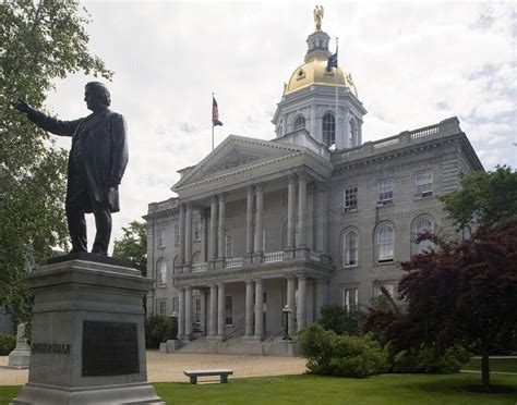 state house news new hshire state house