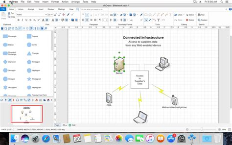 advanced visio what are the best mac alternatives for visio quora