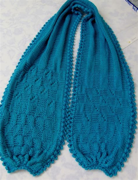 how to end knitting a scarf end bundled scarf knit knit crochet patterns lessons