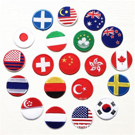 buy wholesale japan flag patch from china japan