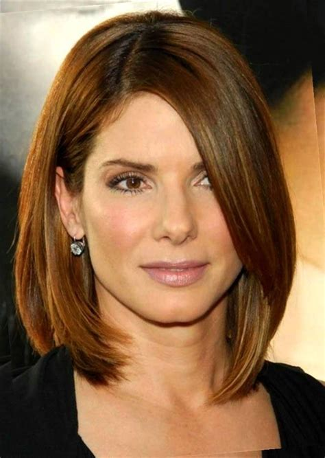 easy hairstyles for medium thick hair haircuts thick