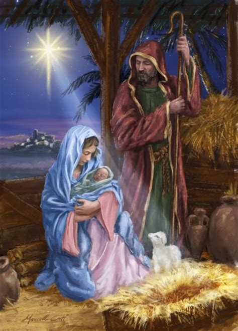 Jesus Crib Images by 1000 Images About Nativity On Nativity Sets