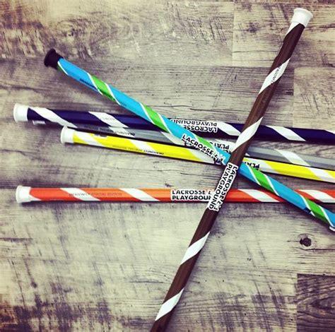 Lacrosse Giveaways - custom lacrosse playground shaft giveaway today lacrosse playground