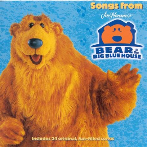 bear inthe big blue house music bear in the big blue house goodbye song house plan 2017