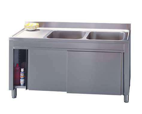 lavello in acciaio inox lavello in acciaio inox arredo neutro arredamento