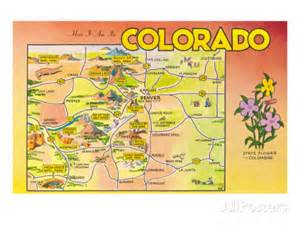printable colorado map 4 best images of boulder colorado road map printable