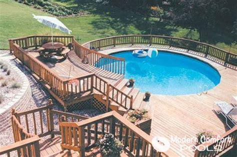 modern comfort pools modern comfort pools nassau suffolk s source for semi