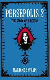 persepolis 2 the story euro comics in english persepolis by marjane satrapi