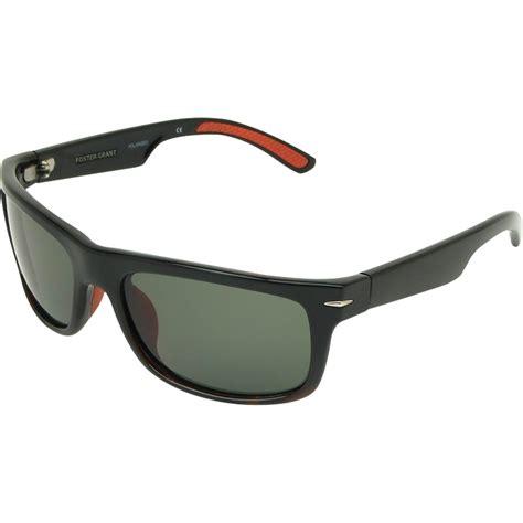 foster grant polarized beacon polarized sunglasses