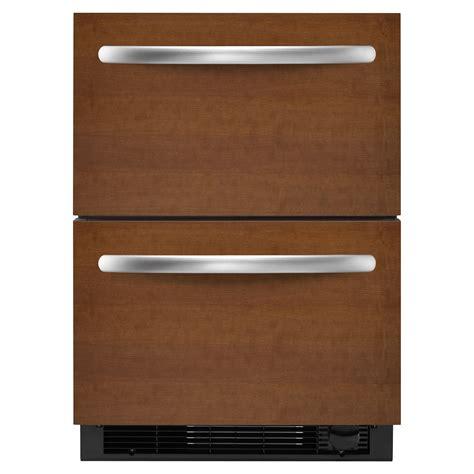 kitchenaid kddo24cvx 4 8 cu ft refrigerator freezer