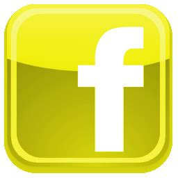 tutorial logo facebook logo facebook amarillo de coso para tutorial by