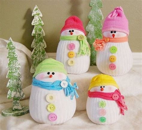 adorable sock snowman sock snowman is a and easy craft crafts