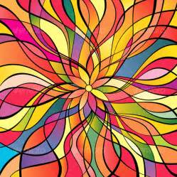 Multicolored Flowers - 20 multicolor backgrounds wallpapers pictures images