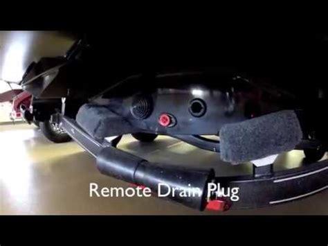 drain plug for ranger boat ranger z500 series remote drain plug retractable