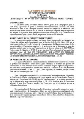 2914303017 manuel d exorcismes de l eglise rituel exorcisme pdf notice manuel d utilisation
