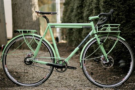 Handmade Cycles - shamrock cycles bike cycle exif