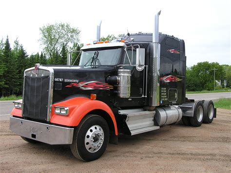 2009 kenworth truck used 2006 kenworth t800b for sale 1016