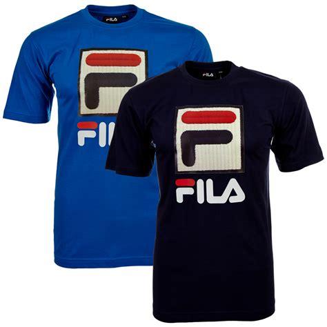 T Shirt Fila 2 fila s t shirt casual shirt sportswear t shirt s m l