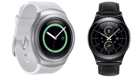 Smartwatch Samsung Gear S2 samsung gear s2 smartwatch showed magnificent sale in china new mobile