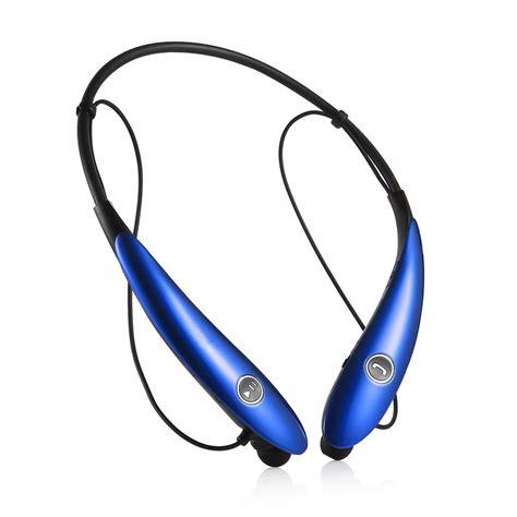 wireless earbuds for android wireless bluetooth headset neckband headset earphone headphone wireless stereo earbuds sweat