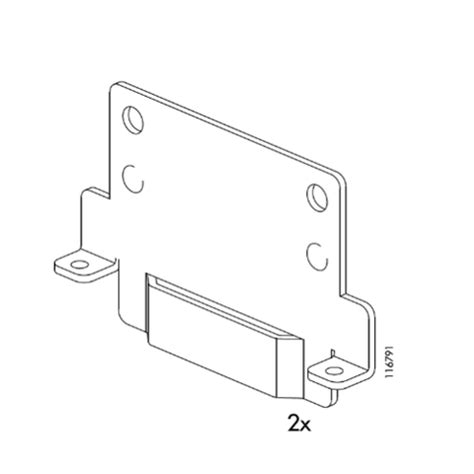 ikea oppdal bed frame replacement parts furnitureparts