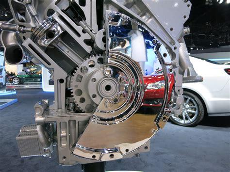 Ls Expo La by La Auto Show 2013 Ls Engine Cut Aways Ls1tech