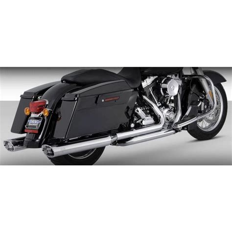 vance and hines dresser duals system exhaust