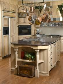 Antique White Kitchen Ideas by French Country Kitchens Photo Gallery And Design Ideas