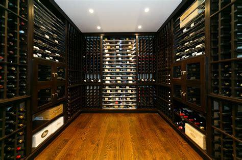 wine cellars new jersey custom wine cellar builders featured on fox