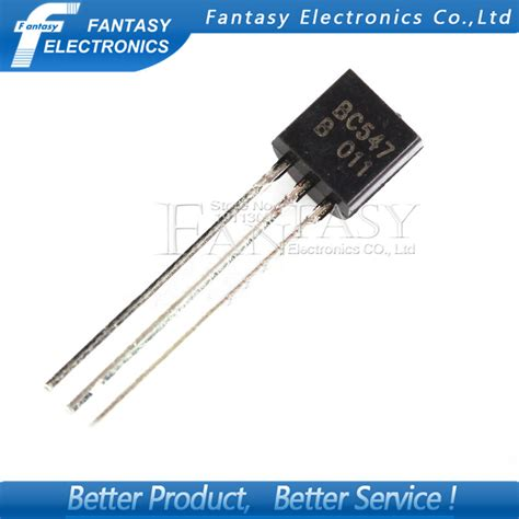 bc547 transistor buy buy wholesale transistor bc547 from china transistor bc547 wholesalers aliexpress