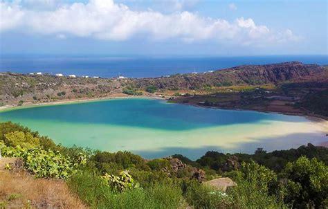 di pantelleria lago di pantelleria