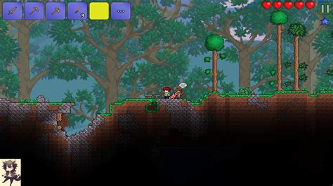 beds terraria how to make a bed in terraria tutorial youtube