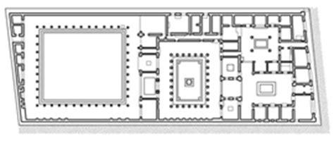 casa chirurgo pompei architetture di pompei domus pompei pompeian house