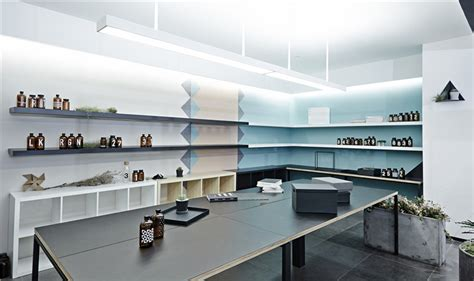 Design Office Space Rigi Design Reconstructs Office Space In Shanghai To Host