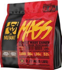 Mutant Mass 5 Lbs By Nutriku mutant mass 5lbs