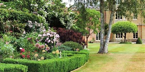 englefield house garden englefield house garden near reading great british gardens