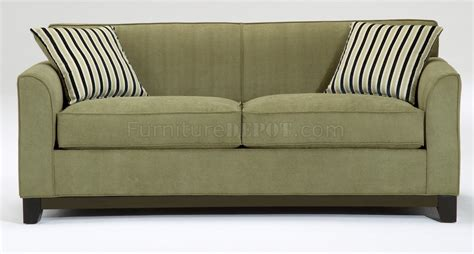 sage loveseat sage fabric casual modern living room sofa loveseat set