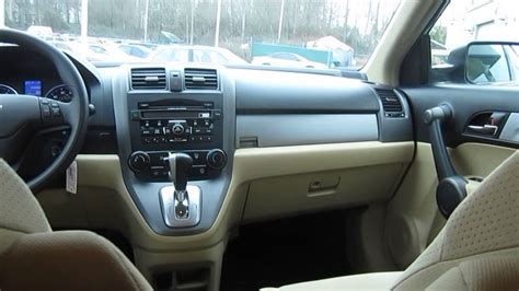 Interior Crv 2011 by 2011 Honda Cr V Opal Metallic Stock 12856p