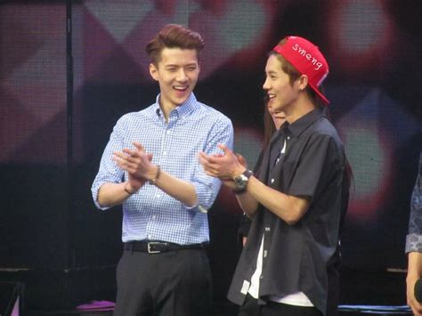 exo happy together 442 best images about hunhan on pinterest posts suho