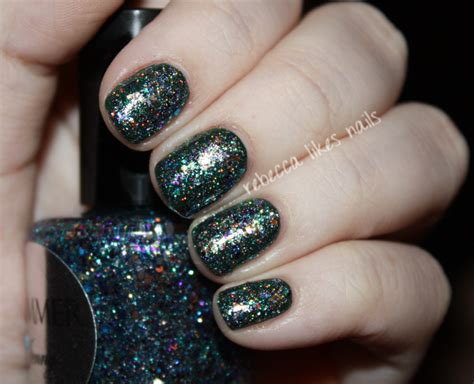 Snails Glitter Bomb likes nails two random glitter bombs