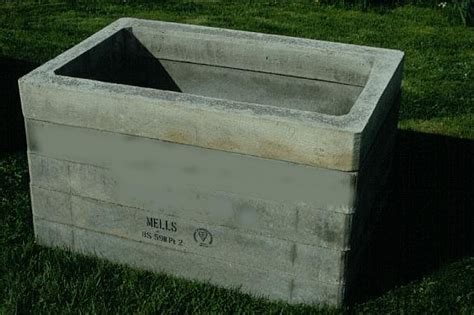 concrete chamber sections rectangular manholes