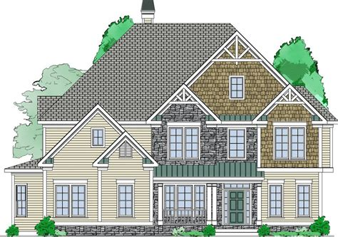 stately two story traditional craftsman stately two story traditional craftsman house plan alp