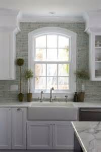 How To Put Up Kitchen Backsplash add height with counter to ceiling backsplash tile fireclay tile