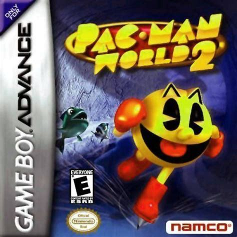 Pac man ps1 online
