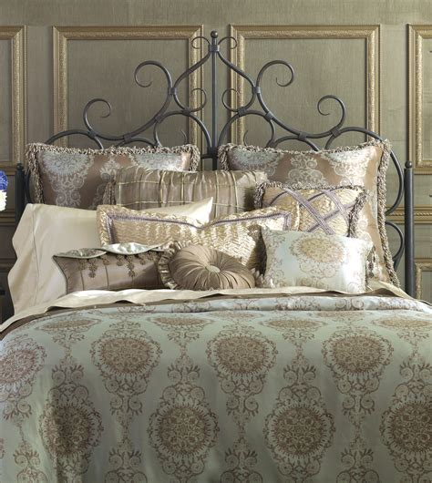 belmont home decor luxury bedding marbella collection