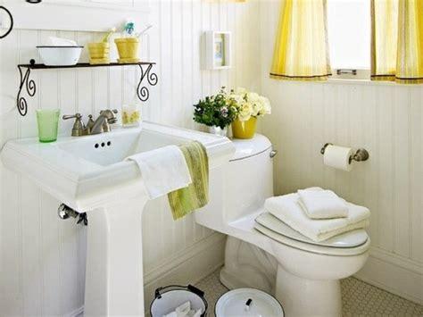 Sehr Kleines Badezimmer Einrichten by Kleines Bad Einrichten 50 Vorschl 228 Ge Daf 252 R Archzine Net