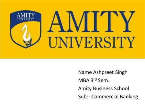 Pre Mba Programs In India by Commercial Banking In India