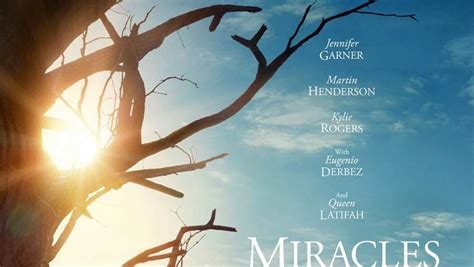 Miracles From Heaven Miracles From Heaven 2016 Traileraddict