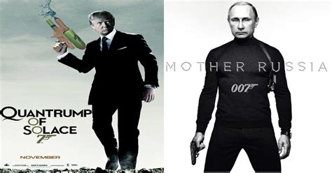 designcrowd james bond putin trump or the queen which world leader would play